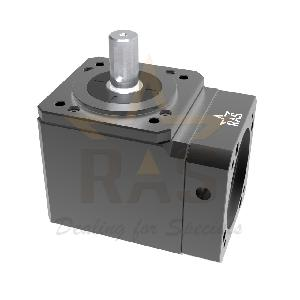 Right Angle Speed Reducer gearbox PR L1