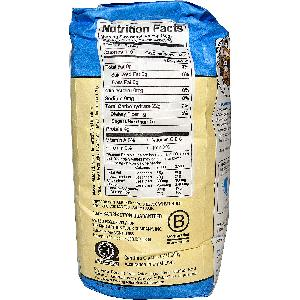 Organic Self-rising flour