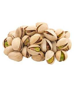 Bulk natural color roasted and salted pistachio/ shelled pistachio nuts