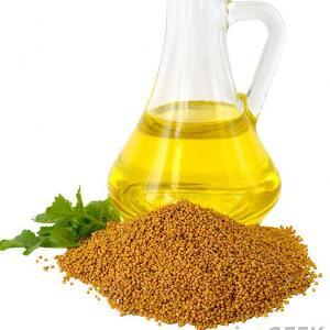 100 % Pure Refined Rapeseed Oil / Canola Oil / Crude degummed rapeseed oil