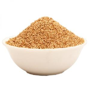 Yellow Hulled Millet Healthy Food Organic Selenium Millet