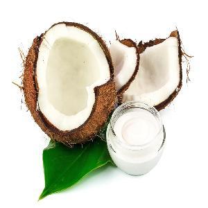 Private label 100%  pure   organic   virgin   Coconut   Oil  for hair skin care