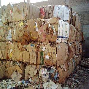 High Quality Product Bale Size: 110X110X180Cm, Approximately 900Kg  Occ 11 Occ 12 Waste Paper