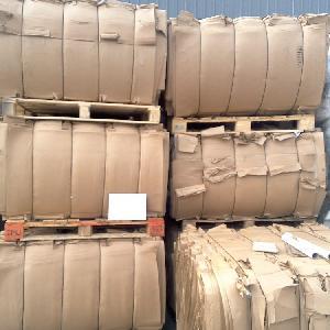 Waste Paper OCC 11 Cardboard   Kraft Paper 100% cheap sales