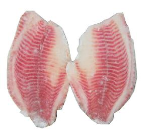 Healthy Food IVP Co treated  Frozen   Tilapia   Fillets  to Florida