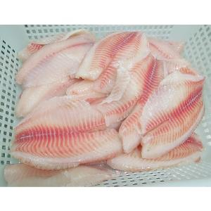 Types of Boneless Tilapia Fish Fillet