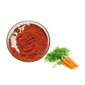carrot juice powder nutritional meal replacement powder factory supply plant extract