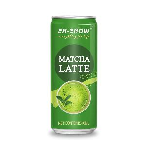 Matcha  Latte Manufacturer Private Label 310mL