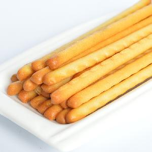 Hot sale sweet milk stick biscuit sancks