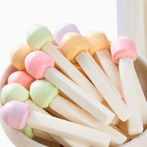 Wholesale high- quality   match -shaped milk sticks a variety of flavors mixed packaging children s snacks