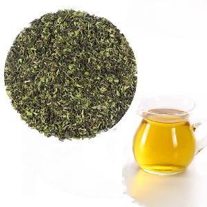 Tea Supplied Green Bag Gift Nice  Loose Leaf Bulk Style Green Tea China