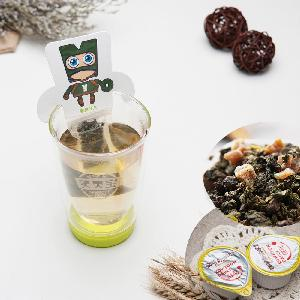 Alibaba HACCP natural weight loss Cream and fruit oolong tea for  good   day
