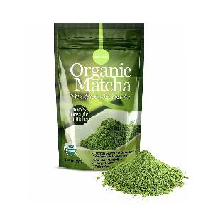 USDA  100%  Organic  Instant Green Iced Green  Tea  Japanese Powder Matcha