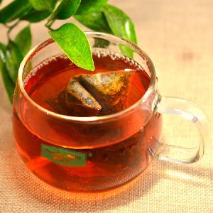 Merlin Bird Earl Grey Black Tea black tea Topest quality and strong sweet fruity aroma high quality black tea