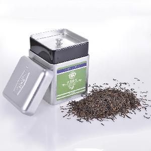 Yunnan Menghai Ripe Puer Tea Chinese Loose Leaf Puerh Tea