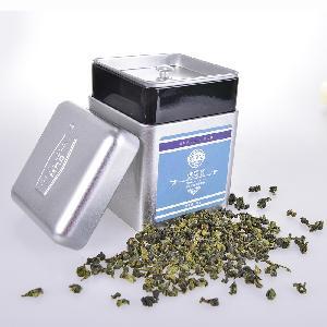 Private Label Gift Tea Fujian Organic Oolong Tea Anxi Tieguanyin for Milk Tea