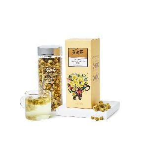 Wholesale Natural Organic Dried Chrysanthemum Flower Buds Tea