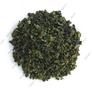 OEM Wholesale China Fujian High Quality 100% Pure Natural Oolong Tea Nylon Pyramid Tea Bag
