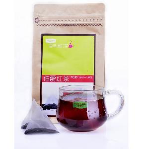 Jinjunmei Hot Sale Instant Herbal Pyramid Tea Bag