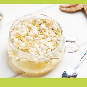 Herbal Jasmine Loose Tea Leaves of Good for Losing Weight