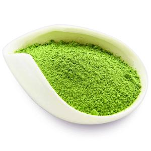 Matcha flavor for  instant   drink  and food