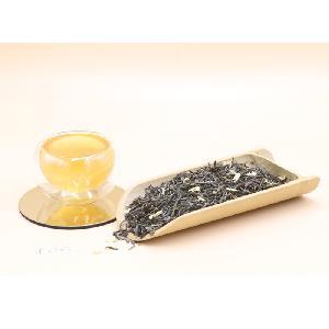 High Mountain Steamed Kraft Paper Bag Sencha Green Tea