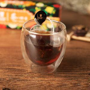 Famous Brand Chinese  Yunnan   Puerh  tea health body rose flavor