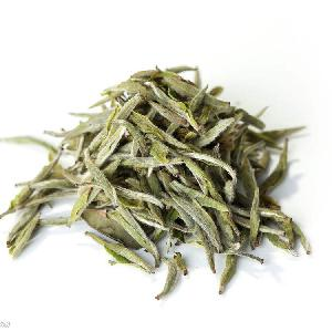 Alibaba hot sale Natural White tea silver needle loose tea
