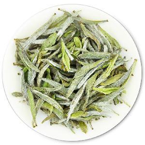 Chinese Premium Organic  Yin   Zhen  Silver Needle White Tea EU Standard