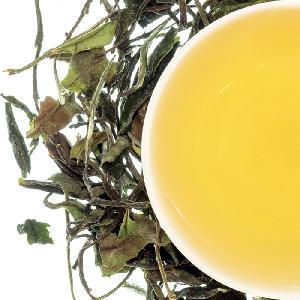EU Standard Pai Mu Dan White Peony Tea