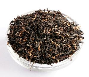 Good Quality Chinese tea importers organic darjeeling  Black tea leaves for sale