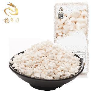 bagged New Season White Glutinous Sweet Waxy Corn Frozen Corn