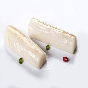 Dry Salted Pacific Cod Fish Loin For Sale