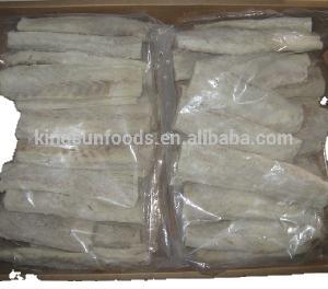 Good Price Dry Salted Cod  Fish   Loin