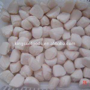 Hotsale New Season Good Price Frozen Bay Scallop Meat