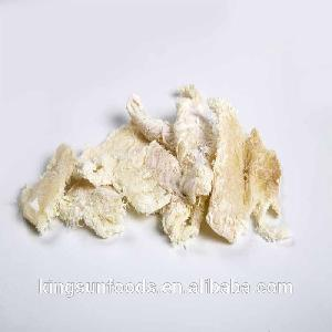 Dry Salted Cod Fish Migas For  USA  Eu Markets
