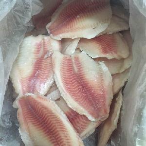 Tilapia Fish Fillet Frozen
