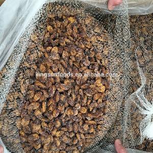 Grade A Frozen Silkworm For Korea Market