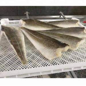 New Season Hot Sale  Atlantic   Cod  Fillet Frozen Gadus Morhua