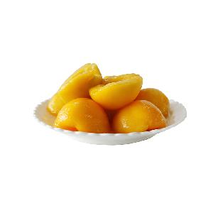 New season Canned Peach Halves In Heavy syrup