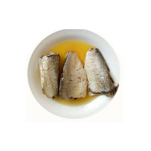 Chinese All types of Canned Fish Factory Halal Canned Sardine Mackerel fish