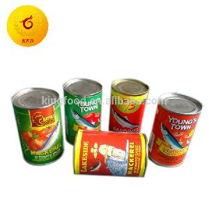 cheap types of canned food products