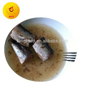 Wholesale all  types  of canned fish canned mackerel canned tuna