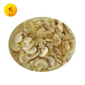 Canned Mushroom P&S Slices 425