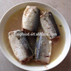 Китайские Консервы Скумбрия Рыба Производители