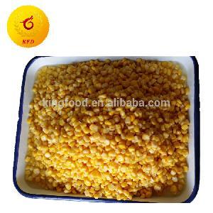 3 кг консервированной сладкой кукурузы