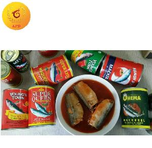 brand of tuna fish canned/mackerel fish canned/sardine fish canned
