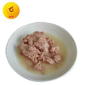 вкусный 170г Бонито рыба кусок тунца в воде из Китая