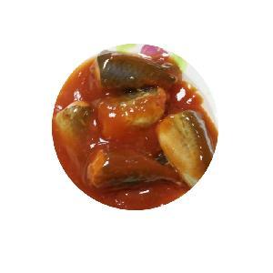 Лучшая консервированная скумбрия цена 155гх50 банок скумбрия в томатном соусе