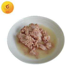 Chinese Best Canned Tuna fish wholesale canned tuna chunk